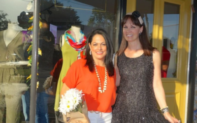CGC+ & the grand re-opening party of Mio Boutique
